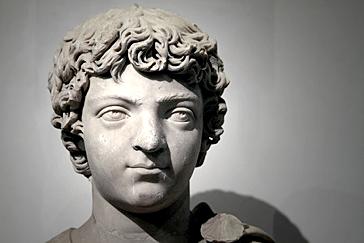 Roma, Hijos de libertos