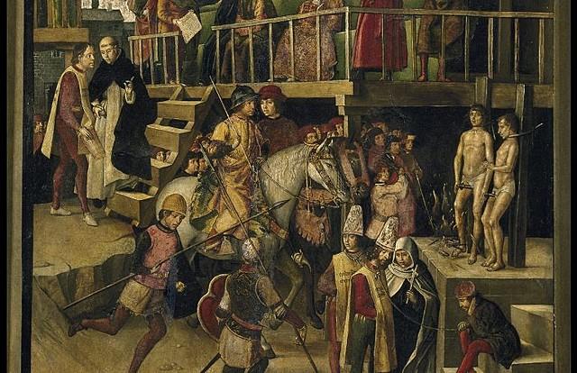 Edad Media Del siglo V al XV
