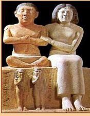 Egipto, Imperio medio