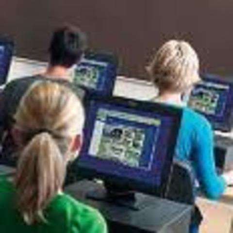 Centros de Computo y distribución de la información