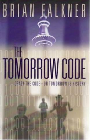 The Tomorrow Code by Brain Falkner