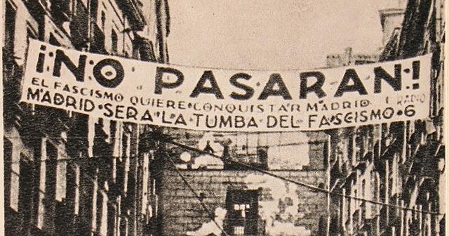 EL DIA 28 ENTRAN LAS TROPAS FRANQUISTAS EN MADRID
