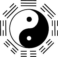 El Yin y el Yang (1400-1100 a.C.)