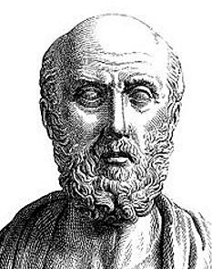 Hipócrates (460-380 a.C)