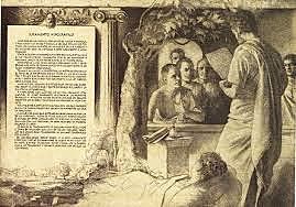 PERIODO HIPOCRATICO (460-370 a.C.)