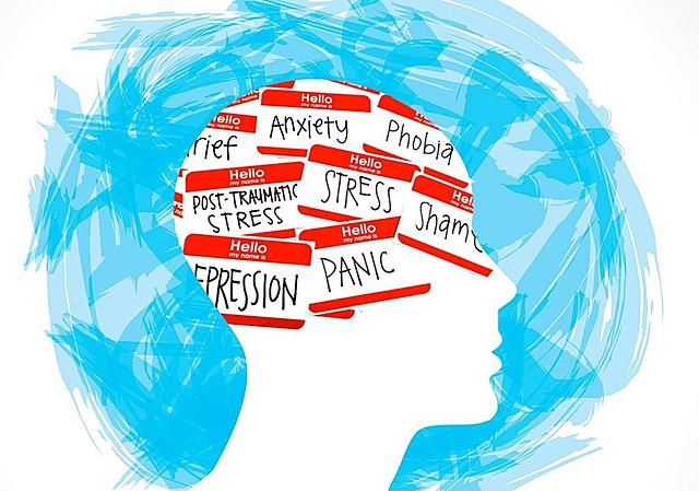 National Mental Health Act (NMHA)
