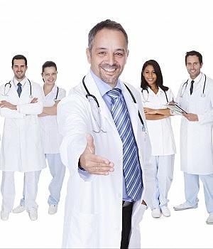 Creation of Hospitalists