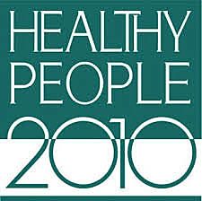 Development and Release of Healthy People 2010