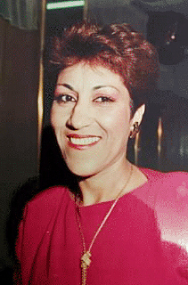 סבתי פרחיה נולדת בעיראק