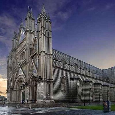 L' Architettura Gotica timeline