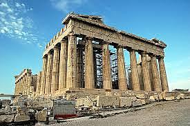 Infancia Grecia clasica