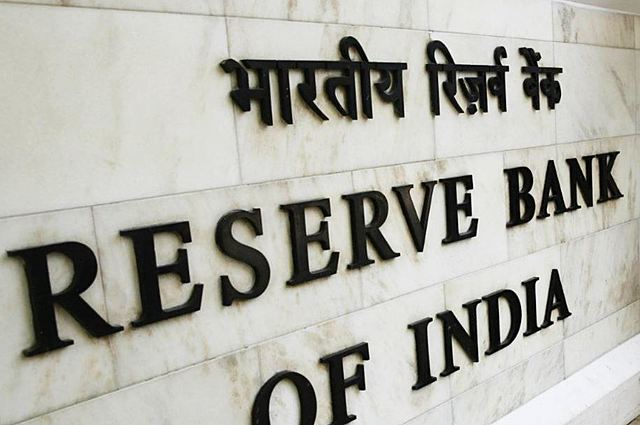 Nationalization of the Country's Central Bank - RBI