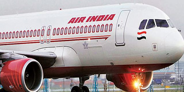 Nationalization of Air India