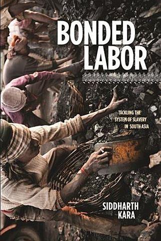 Bonded Labor abolished through legislation