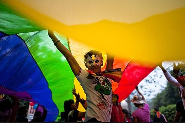 Section 377 that criminalized homosexual acts repealed by Delhi High Court