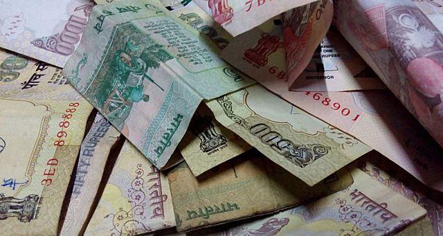 Indian Banknote Demonetization