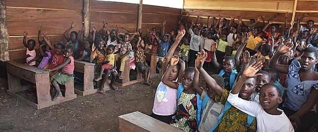 Nya Chapter 17, Southern Sudan
