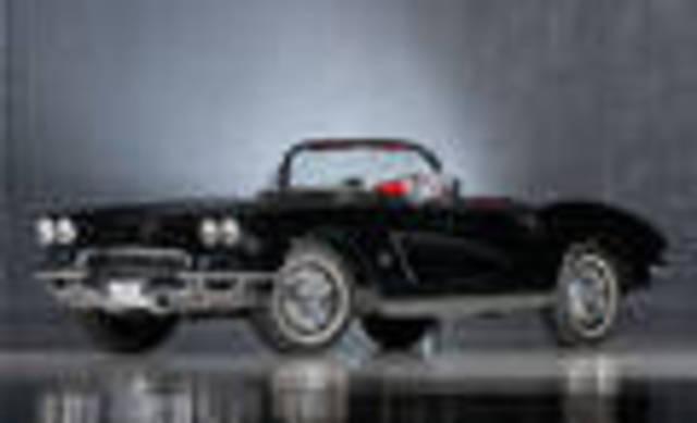1957-1965 Fuel Injected Corvette