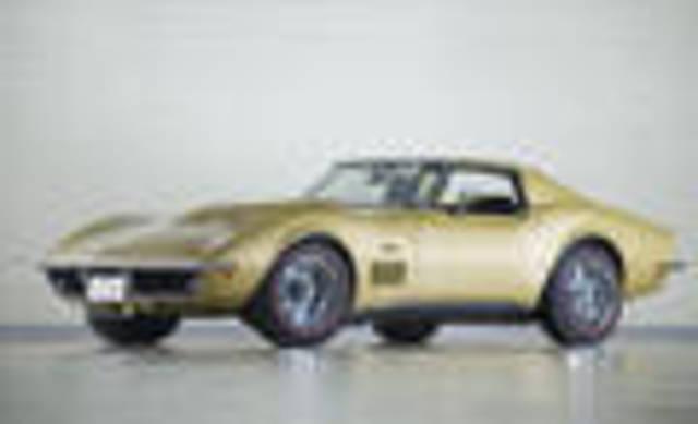 1967-1969 L88 Corvette
