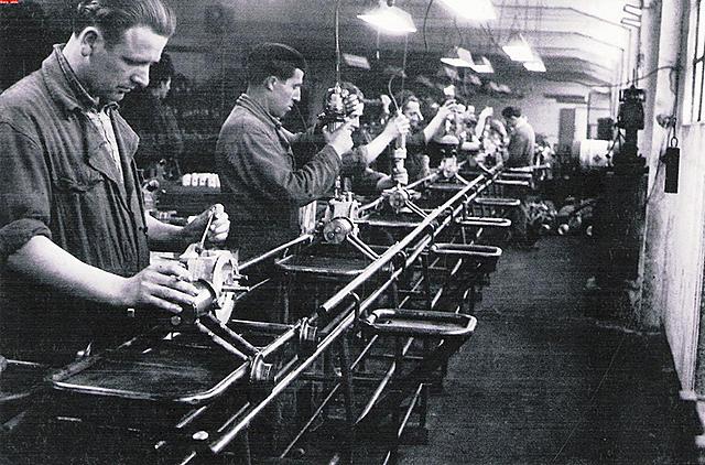 Legislación que protege a los trabajadores 1890
