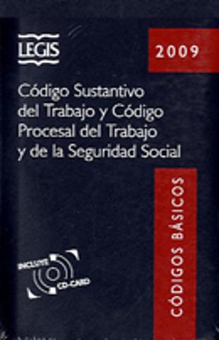 1950 Se expide el Código Sustantivo del Trabajo.