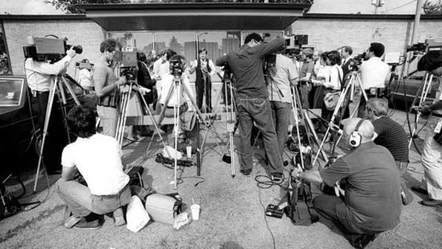 Segunda conferencia de prensa de Johnson & Johnson