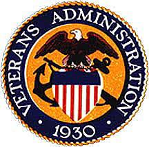 Hoover creates Department of Veteran Affairs