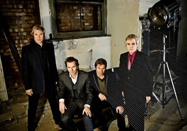 New Duran Duran Album!