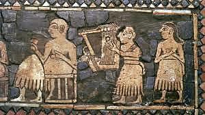 Sucesos Mesopotamia