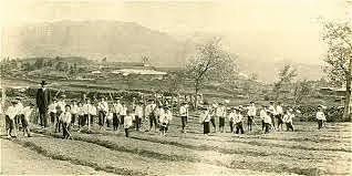 NIÑEZ HISTORIA EN COLOMBIA SIGLO XIX