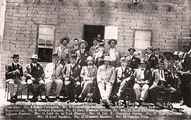 Los tratados de Ciudad Juárez