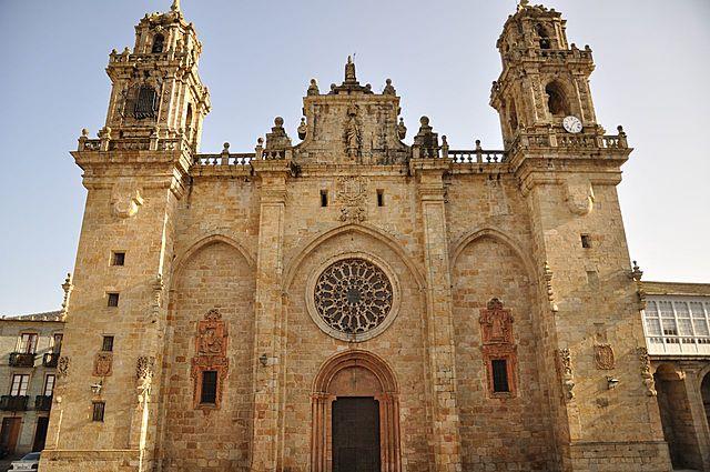 Catedral Basílica de la Virgen de la Asunción