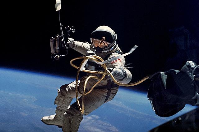 Gemini 4 (USA)