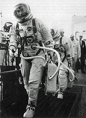 Gemini 3 (USA)