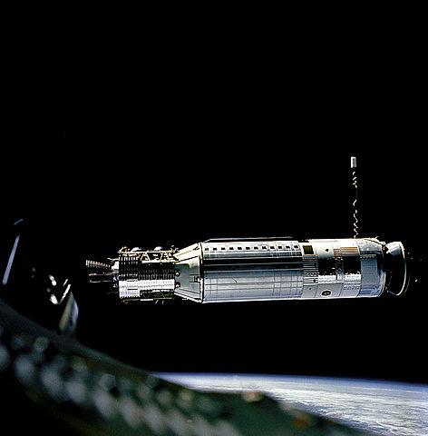 Gemini 8 - ATV (USA)