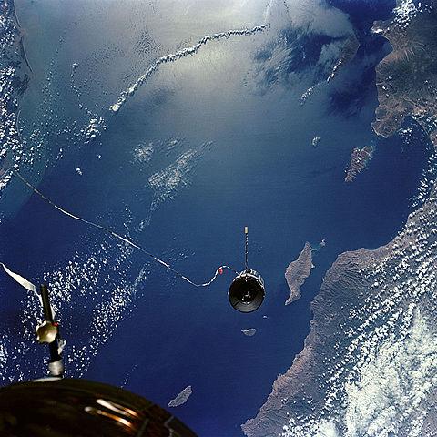 Gemini 11 - ATV (USA)