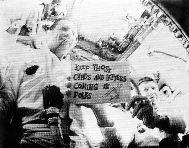 Apollo 7 (USA)