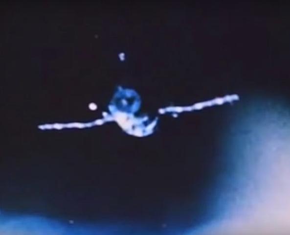 Soyuz 4 - Soyuz 5 (USSR)