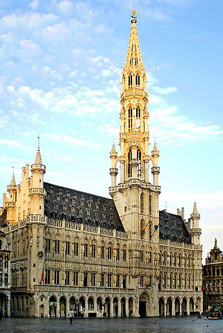 Immigration to Brussels