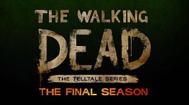 Telltale's The Walking Dead Timeline