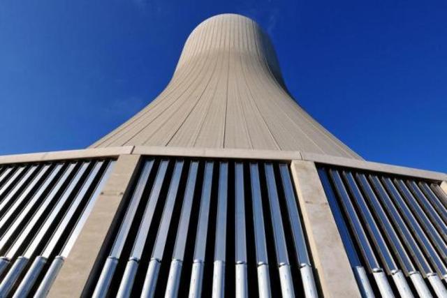 Kraftwerk könnte doch noch 2012 ans Netz gehen
