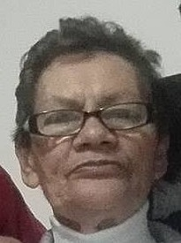 Abuelita Ana Leonor Moreno