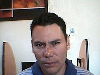 Rodrigo Castellanos Moreno