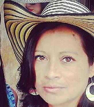 Tia Yudy Casallas Villa