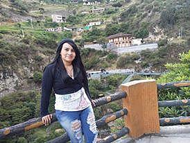 Prima Edna Patricia  Casallas Lozano