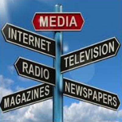 History of Media OGU 2021 timeline