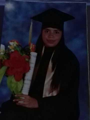 Prima Karol Daniela Lozano Casallas