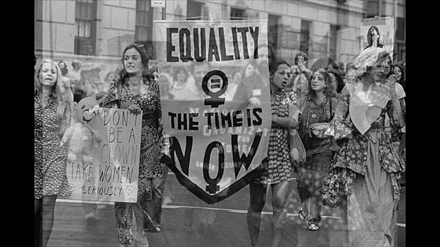 The first known lesbian rights organization in the United States forms in San Francisco