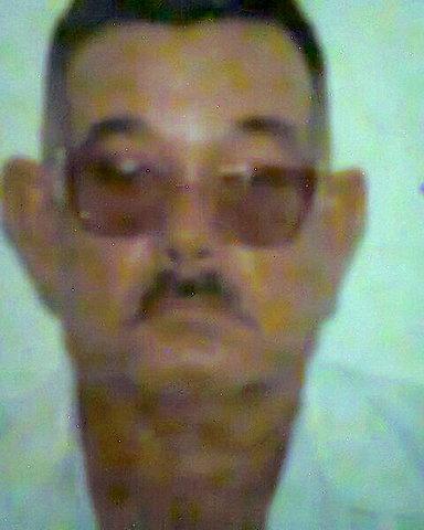 Jose Fabian de los Ríos Montoya (Abuelo Paterno).