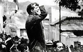 Guerra del nueve de Abril- Bogotazo